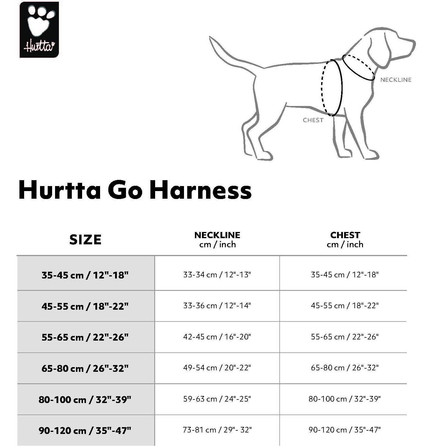 Hurtta_Go_harness